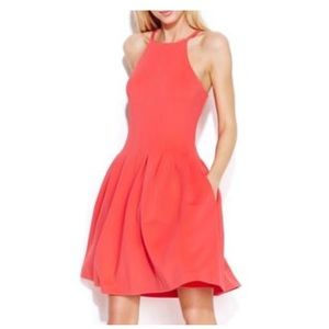 Calvin Klein Women's Pleated Sheath Dress size 12